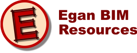 Egan BIM Resources
